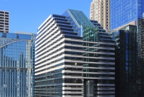 203 North LaSalle – Chicago