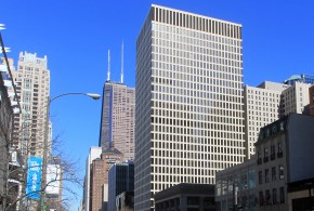 625 North Michigan Avenue – Chicago
