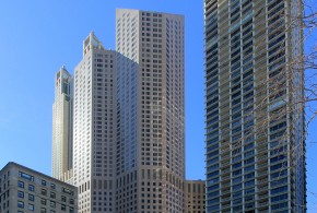 980 North Michigan Avenue (One Mag Mile) – Chicago