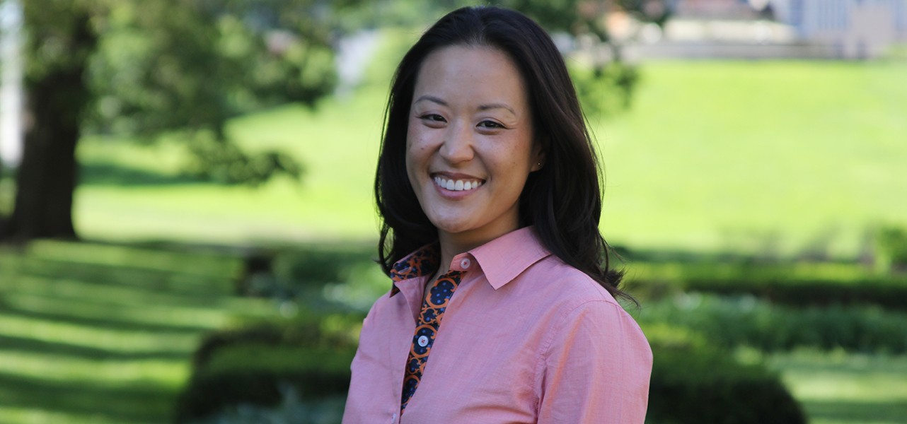 Ga-Young Park Named Program Manager With Cyclone Energy Group