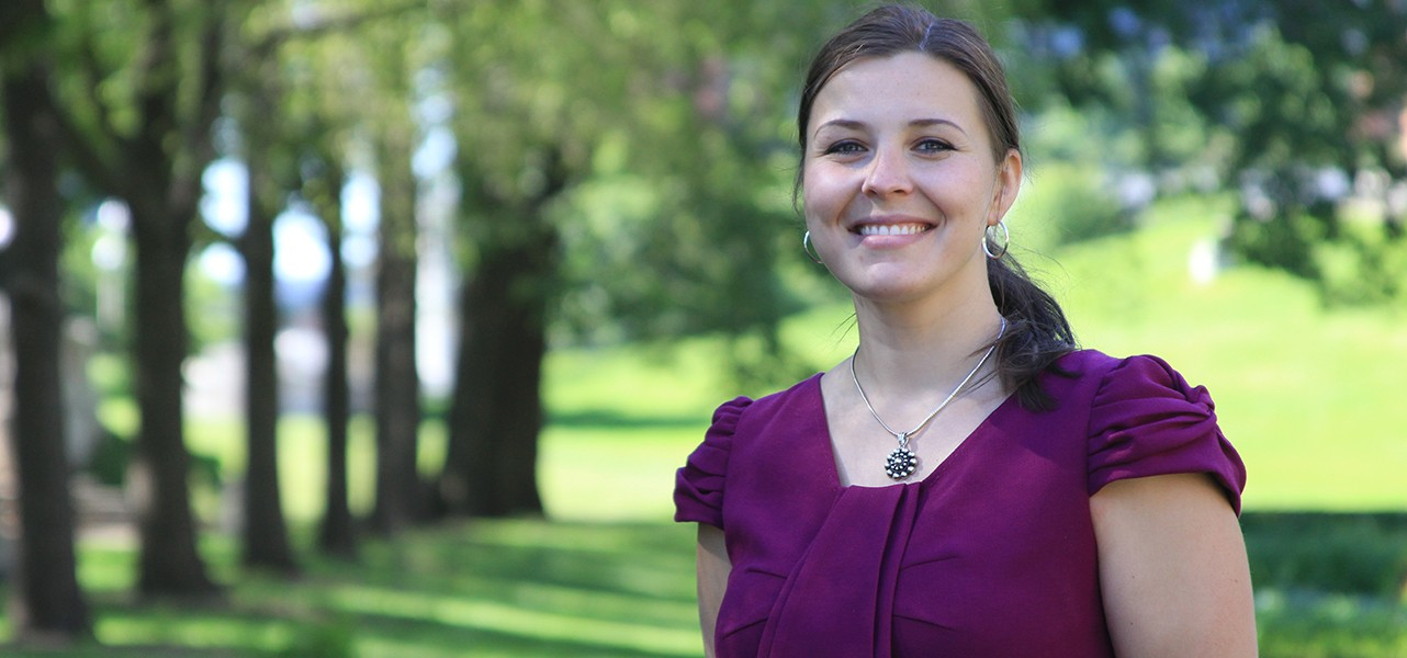 Irina Susorova, Ph.D., R.A. Joins Cyclone Energy Group As Research Analyst