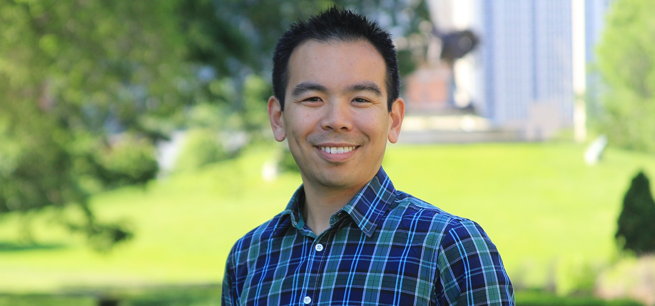 Will Mak Joins Cyclone Energy Group As A Service Account Manager