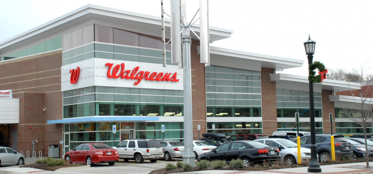 Walgreens Opens First Net-Zero Energy Retail Store