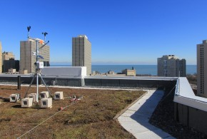 Thermal Performance of Balconies and Floor Slabs Study – Update #2 Weather analysis