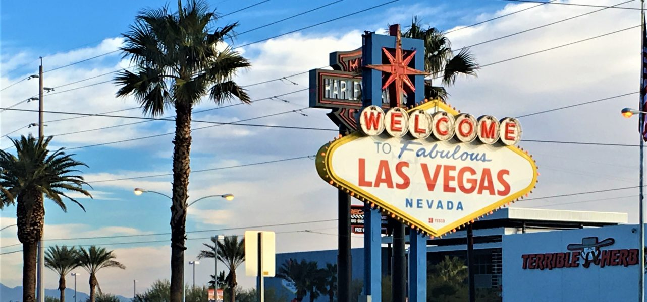 What Happened in ASHRAEVegas: An Insider's View