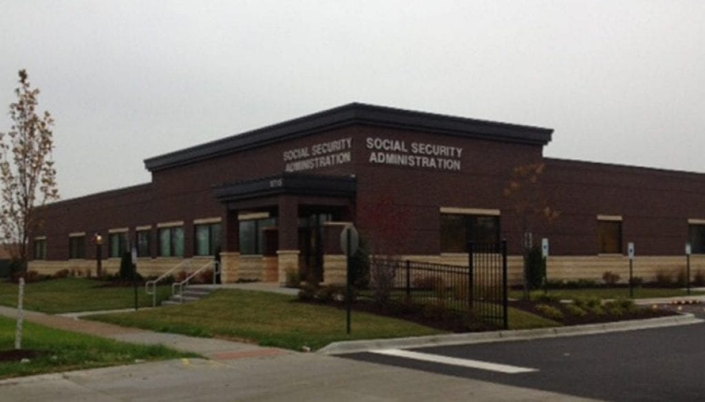 social-security-administration-office-at-9715-s-cottage-grove-awarded-leed-silver-certification