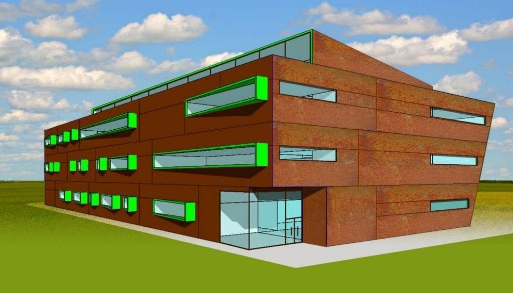 energy-modeling-challenge-net-zero-hospital