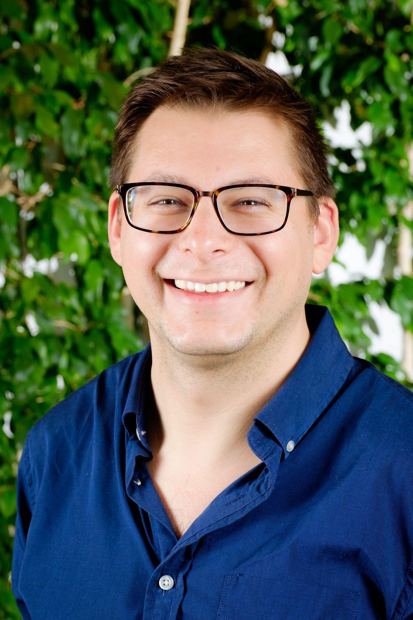 Greg Swiss, Energy Engineer