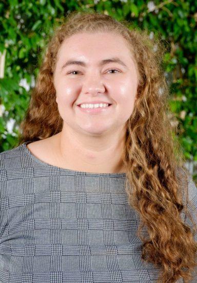 Kelly Majewski, Energy Engineer