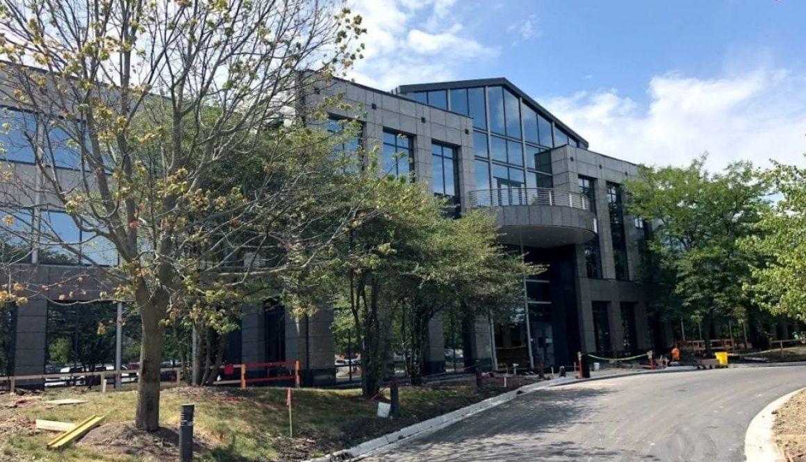 PCA Corporate HQ