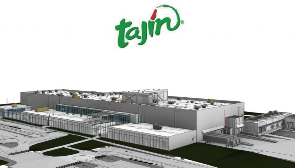 Tajin Manufacturing Plant