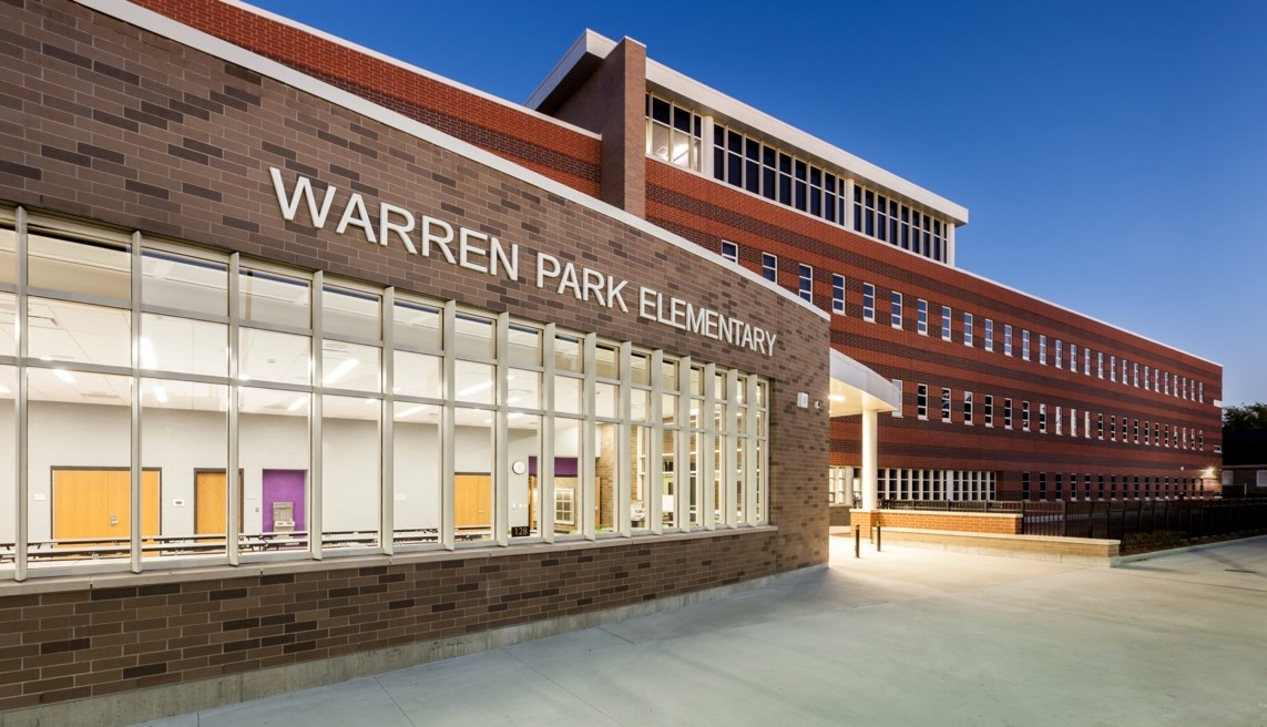 Warren Park PK-6 Elementary School
