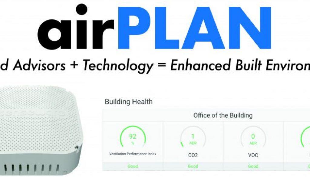 airPLAN Blog
