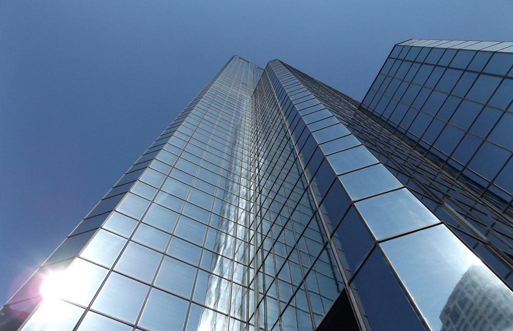 architecture-blue-building-373557